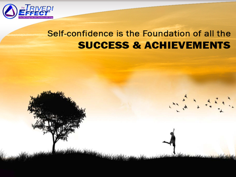 Be confident and reach the pinnacle of victory! | Human Wellness | Scoop.it