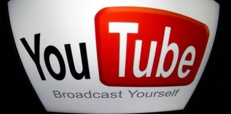 YouTube : Google +, touche pas à mes commentaires   Social Media Curation par Mon Habitat Web   Scoop.it