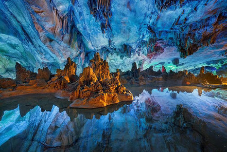 16 Most Greatest Caves In The World | Nature and Travel | Scoop.it