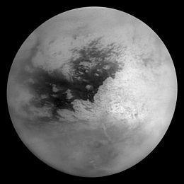 Saturn's largest moon likely has an underground ocean | Gavagai | Scoop.it