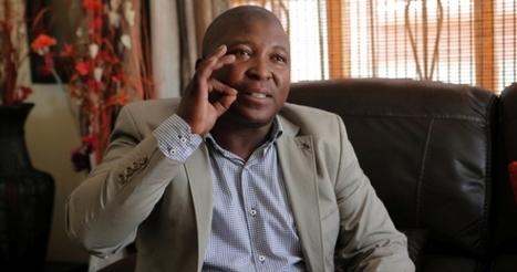 Fake Interpreter at Mandela Memorial Implicated in Brutal Murders | alhafizworld | Scoop.it