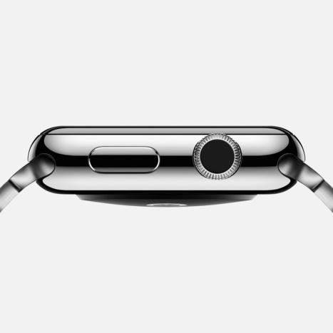 Apple - Apple Watch   Smart objects I would like to own!   Scoop.it