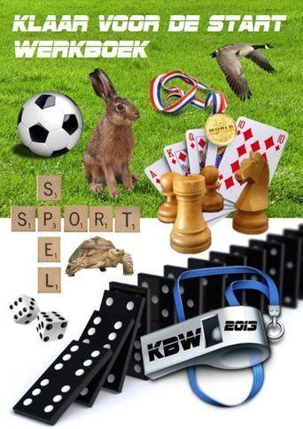 Gratis Werkboek Klaar voor de Start - #KBW13 thema: sport en spel, Klaar voor de start   Gratis thema-werkboeken van schoolgoochelaar Aarnoud Agricola uit Utrecht   Scoop.it