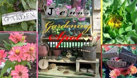 Jenn's Gardening Spot: ~Eco Monday~   Annie Haven   Haven Brand   Scoop.it