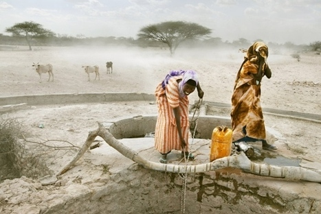 Water risk as world warms   Sustain Our Earth   Scoop.it