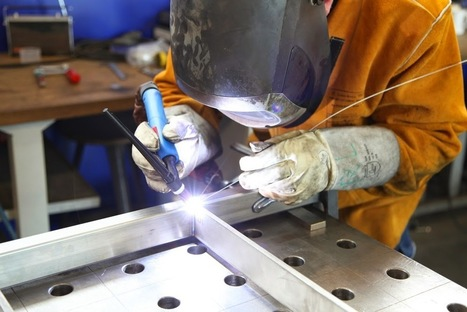 Search for the Best Metal Fabrication Company | Manufacturing | Scoop.it