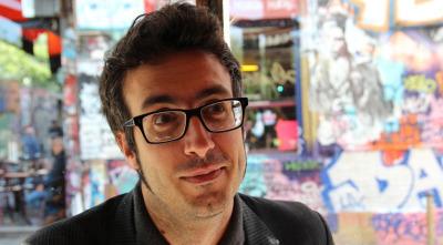 Portrait : Florent Maurin, ou «la règle desjeux» | Transmedia issues & Newsgames | Scoop.it
