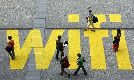 Rareté des fréquences : l'internet des objets s'invite dans le débat | Ressources pour la Technologie au College | Scoop.it