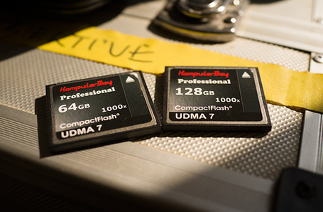 Which Compact Flash cards for 5D Mark III raw video? | EOSHD.com | Canon EOS 5D Mark III | Scoop.it
