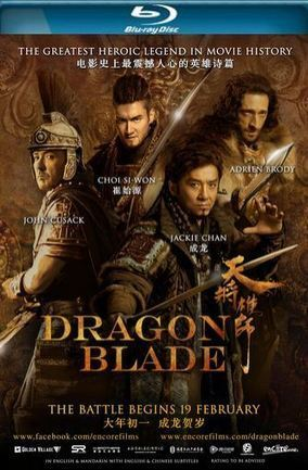 Dragon Blade (2015) Hindi 720p BluRay 400MB | 9xmovies | Latest Video Songs | Scoop.it