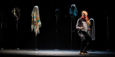 Un spectacle sur le voile sur fond de tempête médiatique | théâtre in and off | Scoop.it