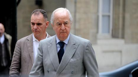 Balladur soupçonné d'avoir détourné des fonds de Matignon pour sa campagne de 1995 | Au hasard | Scoop.it