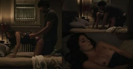 Photos : Shiri Appleby nue dans Girls S02E09 et sur Twitter | oulacaro | Scoop.it