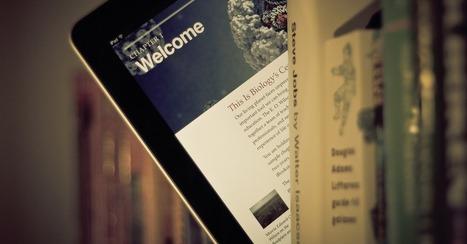 Most Students Want to Access Textbooks on Tablets | culture numerique professionnelle - professeur documentaliste | Scoop.it
