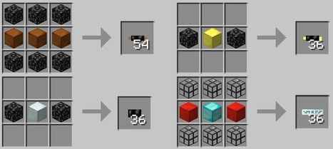 [1.8.1/1.8.2] Condensed Blocks Mod | Minecraft 1.8.1 | Scoop.it