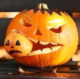 Les bénéfices santé d'Halloween   À Votre Santé   Scoop.it