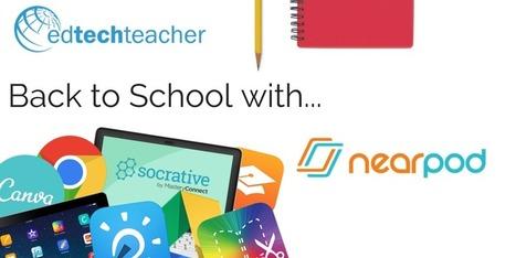 Back to School with Nearpod | Web2.0 et langues | Scoop.it