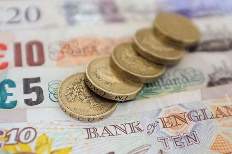 The End of Banks as We Know Them? | Excellent Business Blogs | Scoop.it