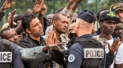 Demandeurs d'asile : idées fausses et vraies statistiques | Au hasard | Scoop.it