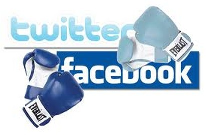 Twitter Follower Versus Facebook Fan: Who's More Valuable? | Future Of Advertising | Scoop.it