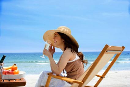 Những lưu ý khi đi tắm biển | Tư vấn sức khỏe - Công ty tư vấn Thành Đạt | Scoop.it