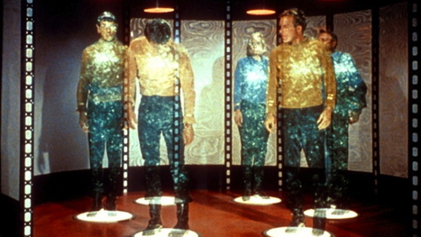 Dutch Scientists Achieve Quantum Teleportation Breakthrough | Science, Technology, Internet | Scoop.it