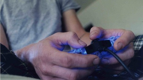 New research tool predicts what online gamers will do next | World Changing Games | Scoop.it