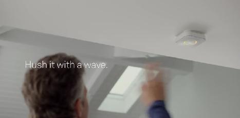 Nest ampute son détecteur de fumée d'une fonctionnalité gênante | Détecteur avertisseur autonome de fumée | Scoop.it