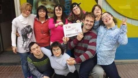 Día Mundial de Concienciación sobre el Autismo. 2 de abril de 2015: Stop Discriminación   Sindrome de Down   Scoop.it