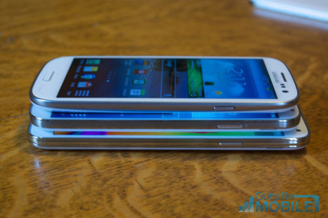 Samsung Galaxy Android 4.4 Update: What Users Can Expect - Gotta Be Mobile   Samsung mobile   Scoop.it