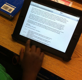 Tales of a 6th Grade Classroom: 5 Ways Common Core Will Change Your Classroom | Close Reading Jr High | Scoop.it