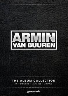 Armin Van Buuren : un coffret réunissant ses 4 premiers albums ! | DJs, Clubs & Electronic Music | Scoop.it