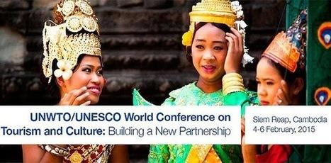 Criar Turismo na Web: Cultura e turismo unidos em conferência. | Investimentos em Cultura | Scoop.it