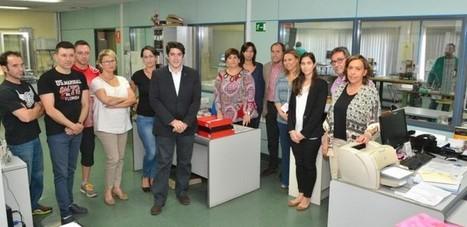 Tiedra Farmacéutica ampliará su plantilla en Alcorcón | Salud Visual (Profesional) 2.0 | Scoop.it