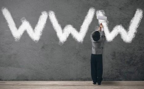 [infografía] 25 errores que debes evitar en tu sitio web | Management | Scoop.it