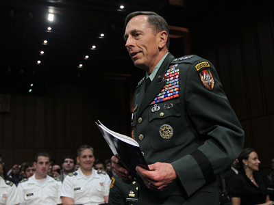Petraeus lied to Congress: Lawmakers say general's remarks contradict earlier testimony | United States Politics | Scoop.it