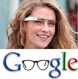 Google Glass : livraison des premiers modèles | Jisseo :: Imagineering & Making | Scoop.it