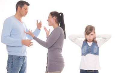 Discusiones matrimoniales: nunca frente a los hijos | Orientación Familiar | Scoop.it