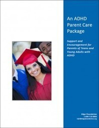 ADHD Study Skills: How to Take Notes | Edge Coaching | Education Innovation | Scoop.it