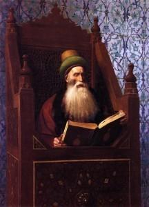 Post-Revolution Egypt Needs Orientalist Perverts | KABOBfest | Orientalism | Scoop.it