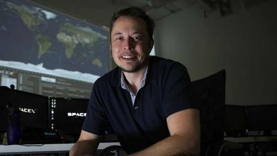 SpaceX's Elon Musk: Your ticket to Mars? Half a million dollars   The Cosmos   Scoop.it