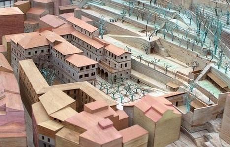 EN IMAGES. Nice: L'ancien couvent du Vieux-Nice va devenir un palace   Côte d'Azur Tourisme   Scoop.it