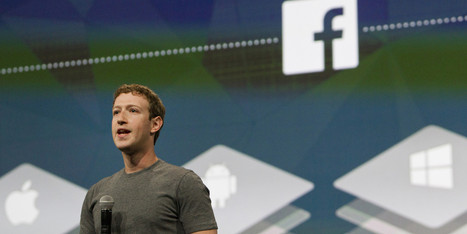 Facebook Donates $10,000 To Politician Fighting Gay Marriage | The Unpopular Opinion | Scoop.it
