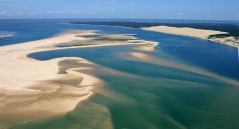 Gilbert James Voyages - Parcourirle Pays de Buch   Autocars Ile de France   Scoop.it