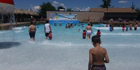 Water Park's Amber Alert Joke Freaks Out Parents | PR, Public Relations & Public Opinion | Scoop.it