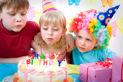 How to Choose the Right Birthday Party Theme for Your Kid | Birthday party planner | Scoop.it