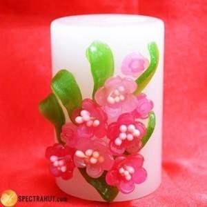 Natural Scented Pillar Candles | MissagiLondon | Scoop.it