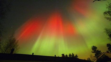 Northern Lights: More than just a pretty light show | Finland | Scoop.it