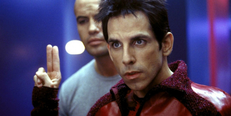 'Zoolander 2′ to Begin Filming in Rome This Spring | Movie News | Scoop.it