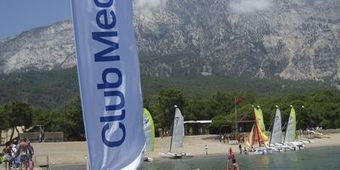 Le Club Med va-t-il passer sous pavillon chinois? | Private Equity | Scoop.it